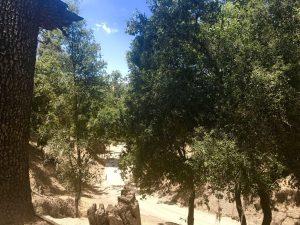 Santa Margarita Campgrounds