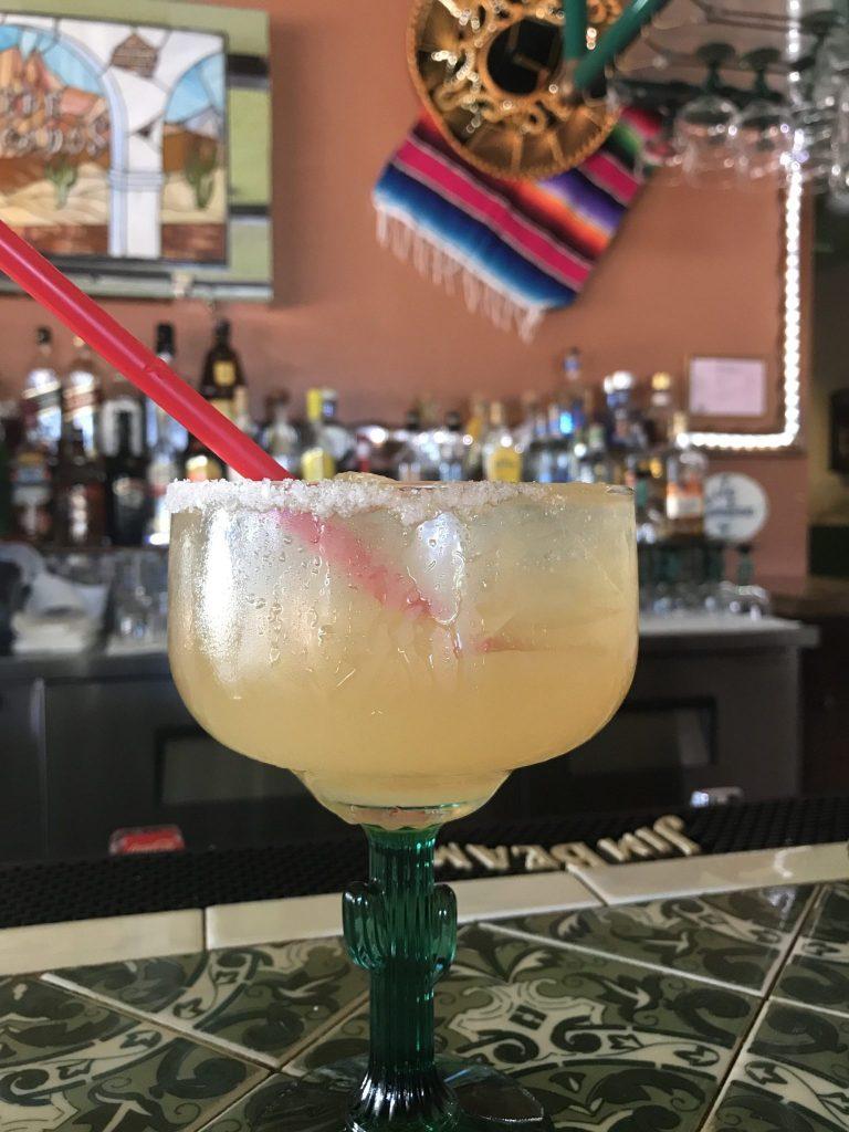 Pepe Delgado's Restaurant in San Luis Obispo, Ca
