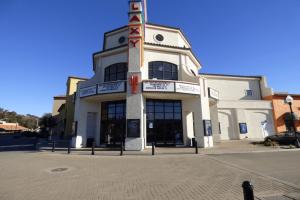 The Galaxy Theatre Atascadero, CA