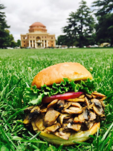 Sylvester's Burger joint has the best burgers in town (Photo credit- Sylvester's Burger)