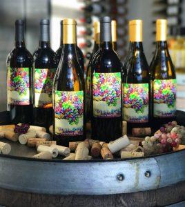 Bottlest wine, buellton, ca