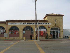 Masatani market Guadalupe, Ca