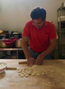 fresh dumplings north china, santa maria, ca
