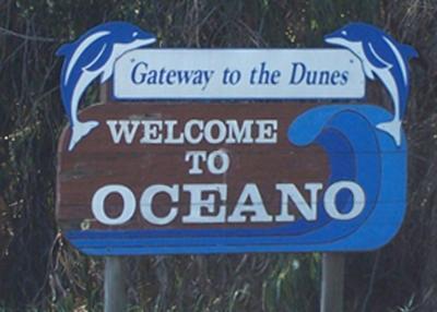 oceano-sign