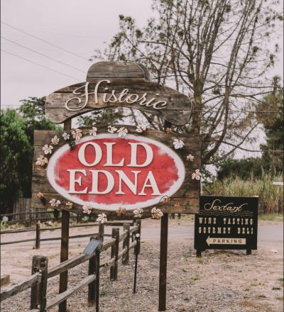 old-edna-sign