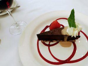 Stella Mares delicious desert