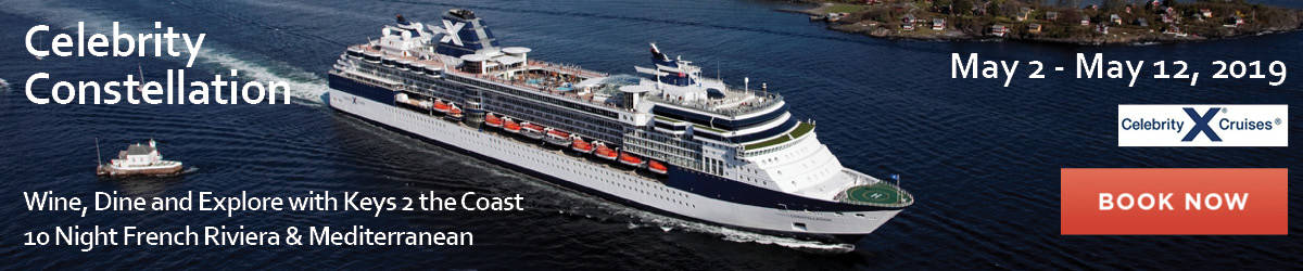 Celebrity Constellation Cruise Lines