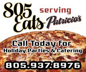 805 Eats - Patricio's